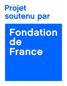 Logo de la Fondation de France