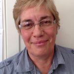 Portrait de Dominique SPRIET, présidente