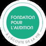 Logo de la Fondation Agir pour l'audition